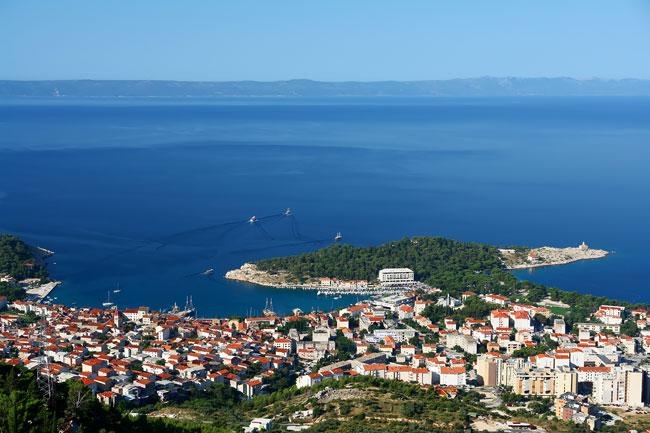 Staden_Makarska_Kroatien650
