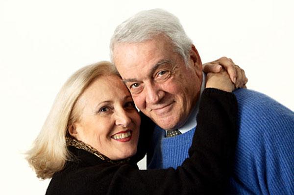 Dating pensionärer